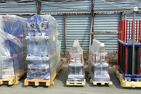 Пластины теплообменника Alfa Laval TL10-PFD Челябинск Кожухотрубный испаритель WTK TBE 385 Элиста
